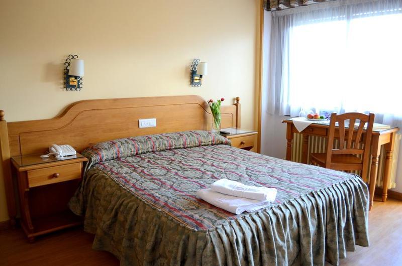 Fotos de Hotel Mi Casa en SABIÑANIGO, ESPANYA (13)