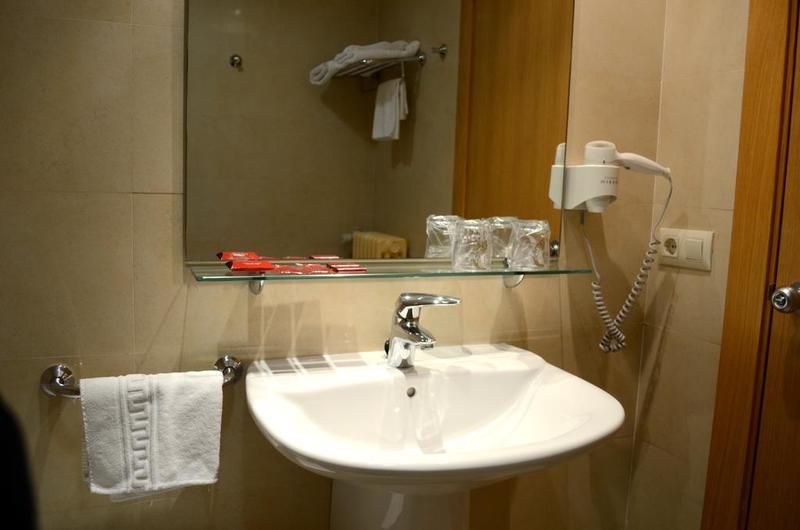 Fotos de Hotel Mi Casa en SABIÑANIGO, ESPANYA (14)