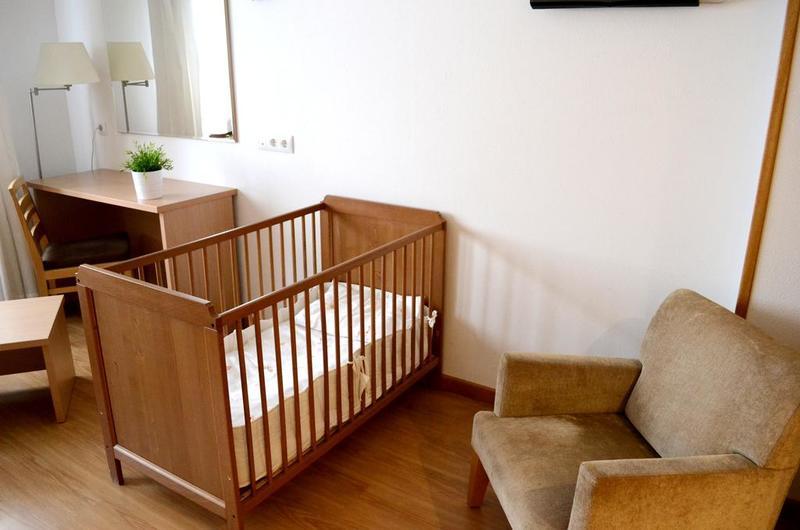 Fotos de Hotel Mi Casa en SABIÑANIGO, ESPANYA (15)