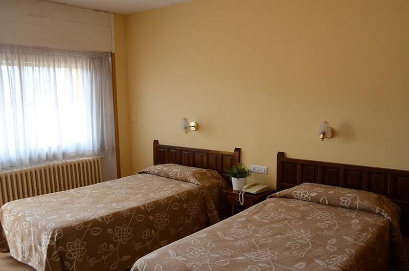 Fotos de Hotel Mi Casa en SABIÑANIGO, ESPANYA (16)