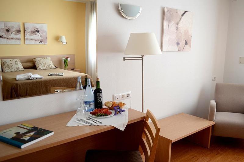 Fotos de Hotel Mi Casa en SABIÑANIGO, ESPANYA (17)