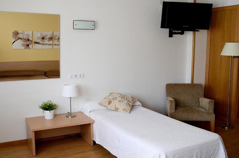 Fotos de Hotel Mi Casa en SABIÑANIGO, ESPANYA (18)