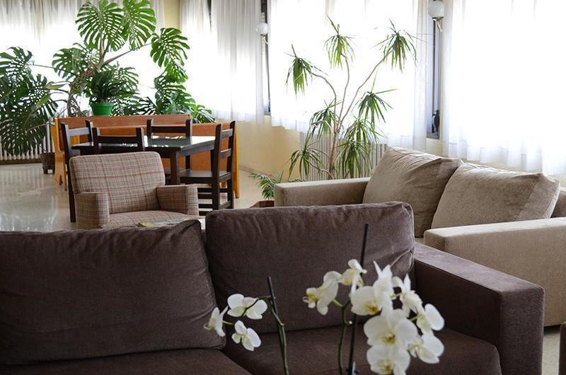 Hotel Mi Casa4