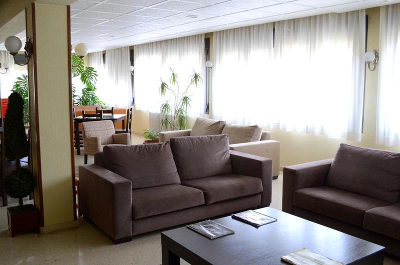 Fotos de Hotel Mi Casa en SABIÑANIGO, ESPANYA (5)