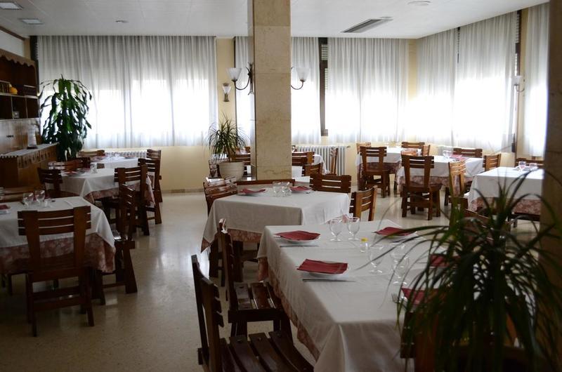 Fotos de Hotel Mi Casa en SABIÑANIGO, ESPANYA (6)