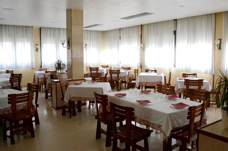 Fotos de Hotel Mi Casa en SABIÑANIGO, ESPANYA (7)