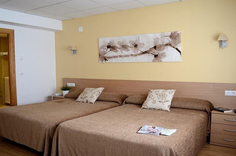 Fotos de Hotel Mi Casa en SABIÑANIGO, ESPANYA (9)