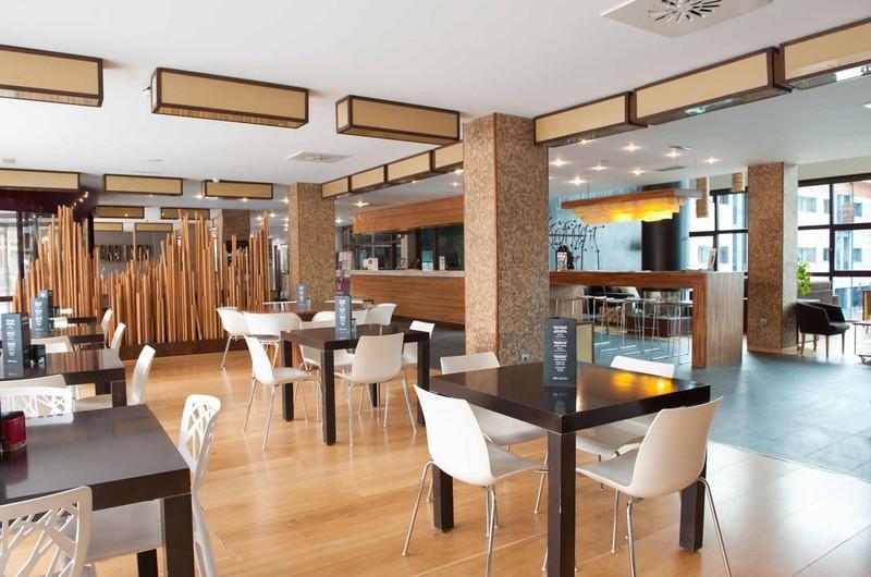 Fotos de SOMMOS Hotel Aneto en BENASQUE, España (11)