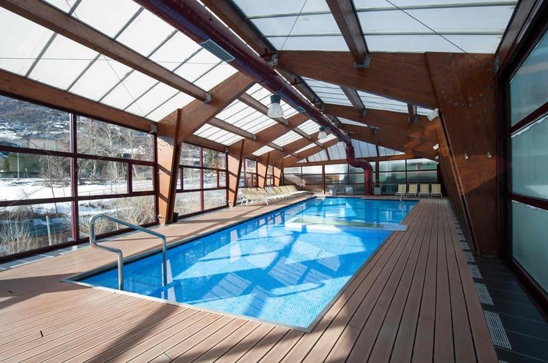 Fotos de SOMMOS Hotel Aneto en BENASQUE, España (12)