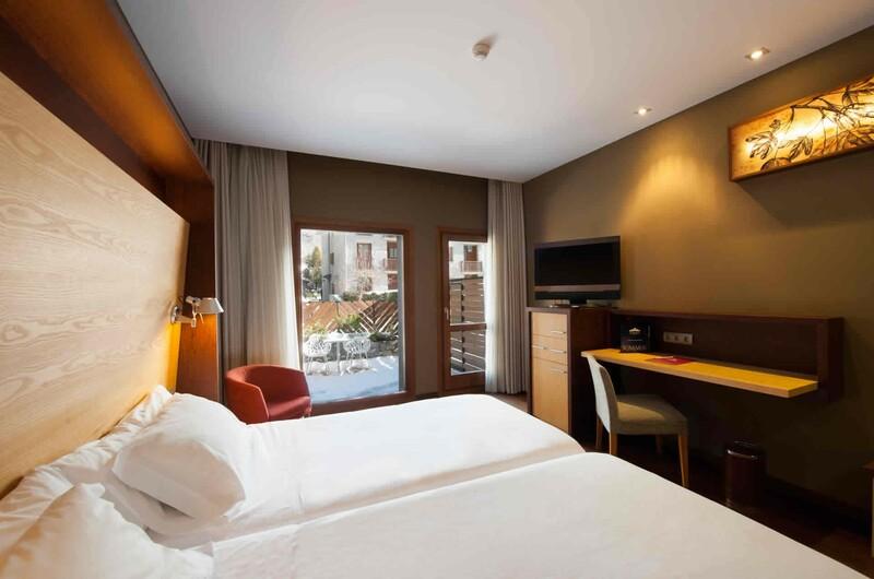 Fotos de SOMMOS Hotel Aneto en BENASQUE, España (16)