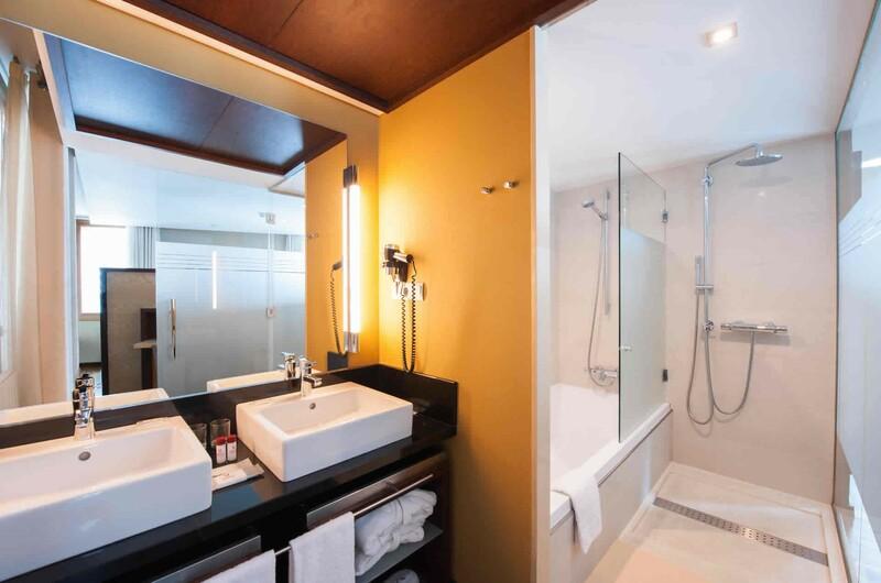 Foto 17 Hotel SOMMOS Hotel Aneto, BENASQUE