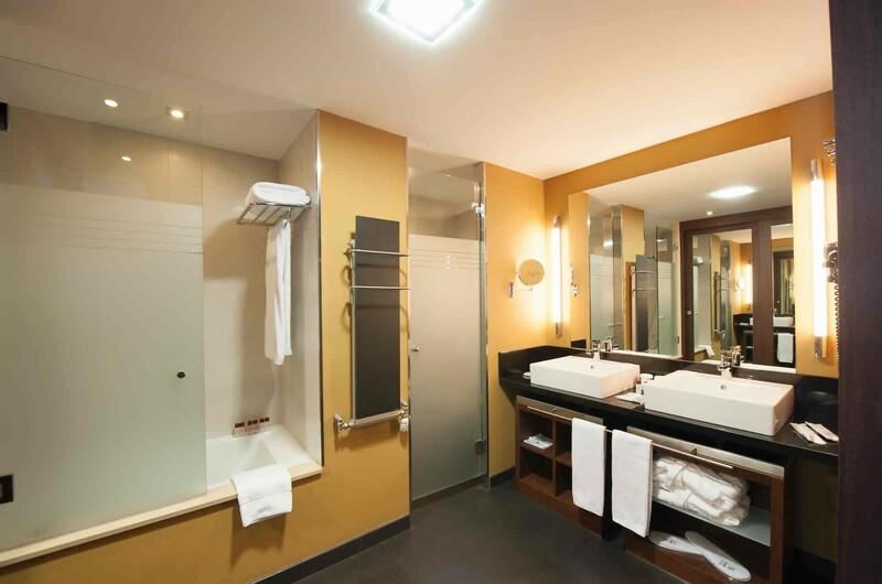 Fotos de SOMMOS Hotel Aneto en BENASQUE, España (19)