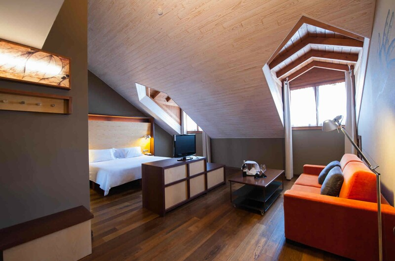 Fotos de SOMMOS Hotel Aneto en BENASQUE, España (20)