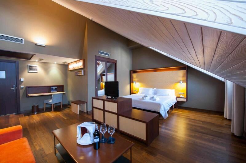 Foto 21 Hotel SOMMOS Hotel Aneto, BENASQUE