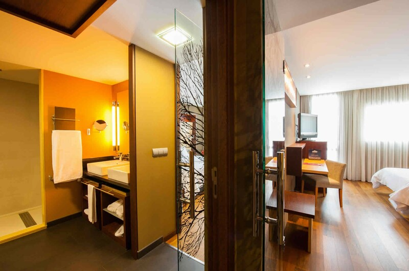 Fotos de SOMMOS Hotel Aneto en BENASQUE, España (22)