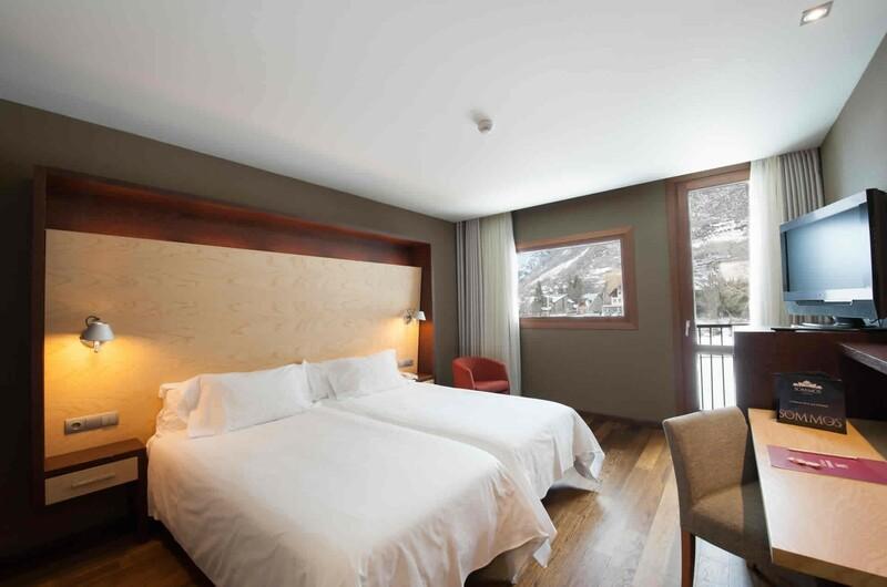 Fotos de SOMMOS Hotel Aneto en BENASQUE, España (23)
