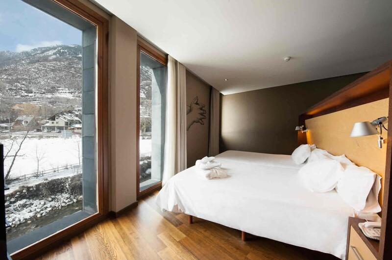 Fotos de SOMMOS Hotel Aneto en BENASQUE, España (24)