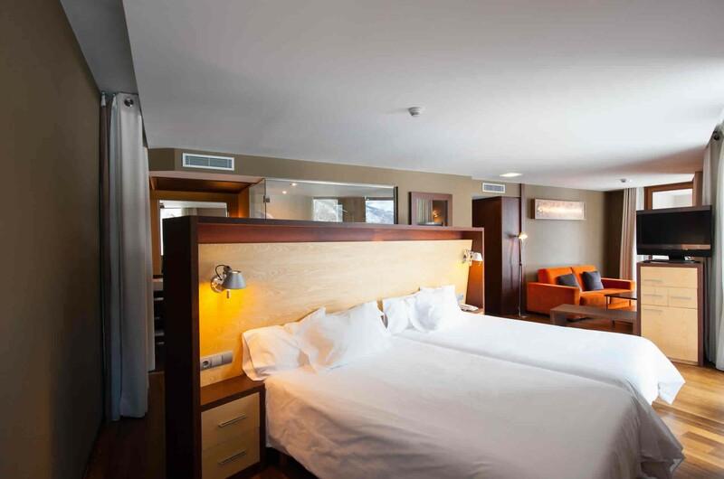 Fotos de SOMMOS Hotel Aneto en BENASQUE, España (25)