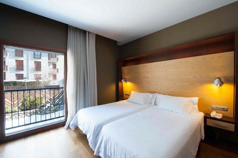 Foto 26 Hotel SOMMOS Hotel Aneto, BENASQUE