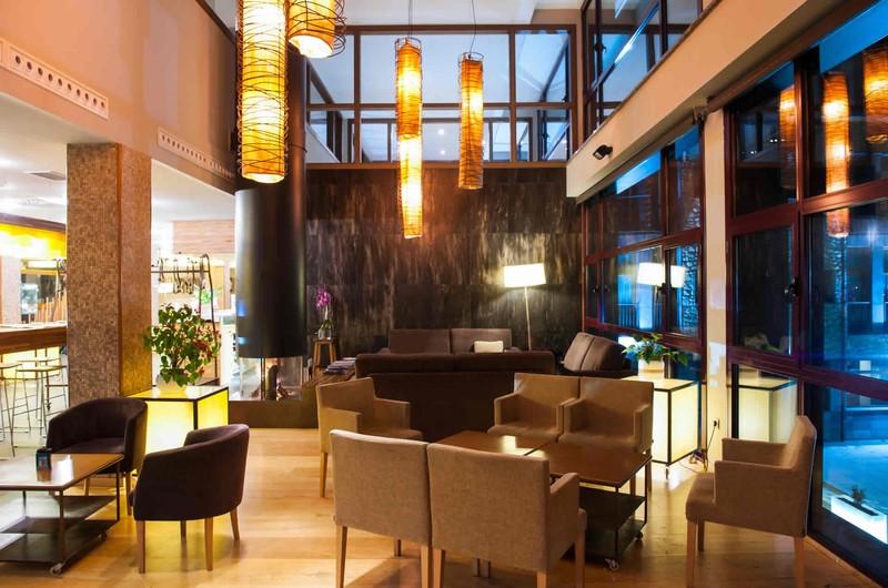 Photos de SOMMOS Hotel Aneto à BENASQUE, ESPAGNE (4)