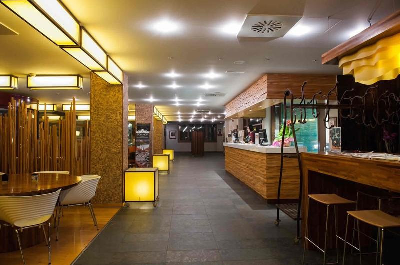 Photos de SOMMOS Hotel Aneto à BENASQUE, ESPAGNE (5)