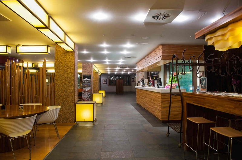 SOMMOS Hotel Aneto5