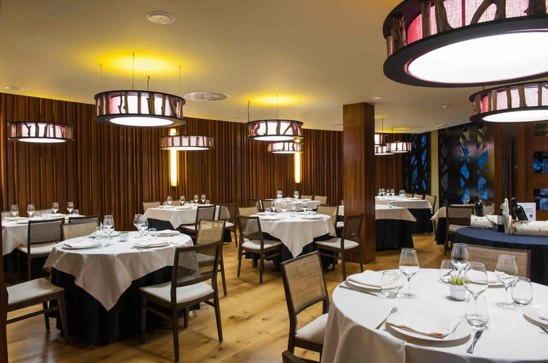Foto 7 Hotel SOMMOS Hotel Aneto, BENASQUE