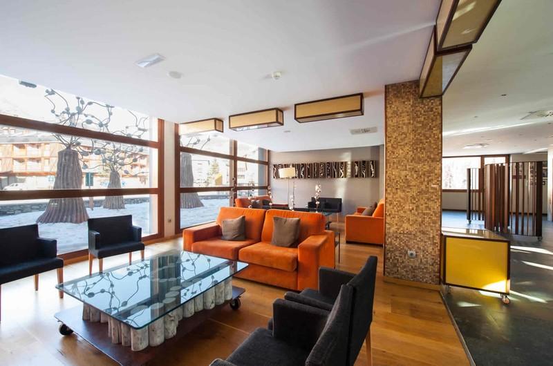 Fotos de SOMMOS Hotel Aneto en BENASQUE, España (9)