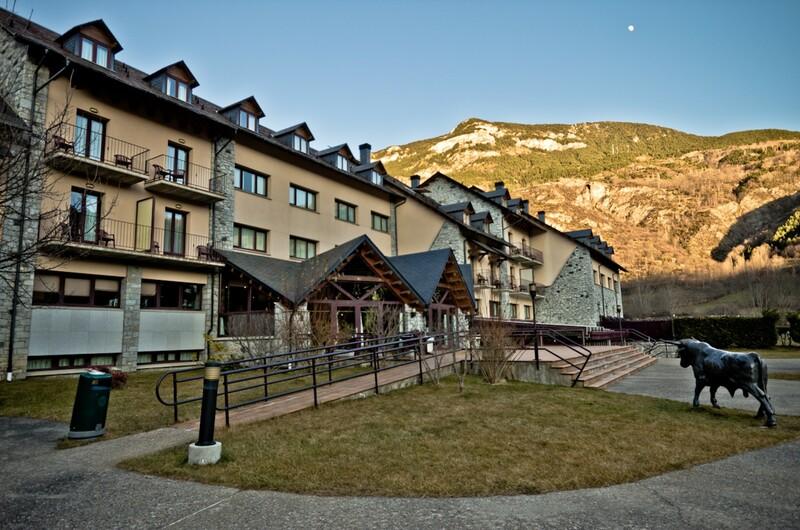 Photos de SOMMOS Hotel Benasque Spa à BENASQUE, ESPAGNE (1)