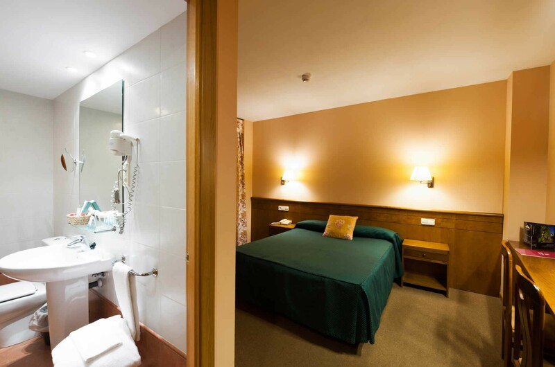 Foto 10 Hotel SOMMOS Hotel Benasque Spa, BENASQUE
