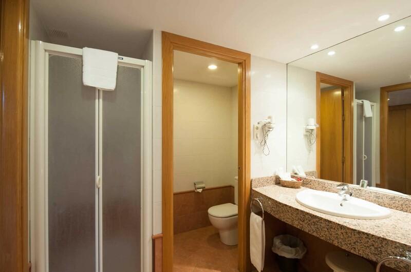 Foto 11 Hotel SOMMOS Hotel Benasque Spa, BENASQUE