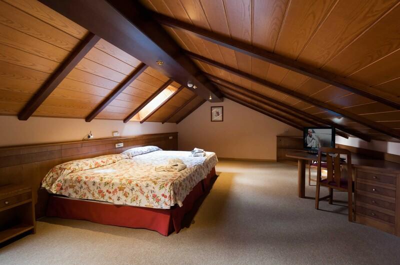 Foto 12 Hotel SOMMOS Hotel Benasque Spa, BENASQUE