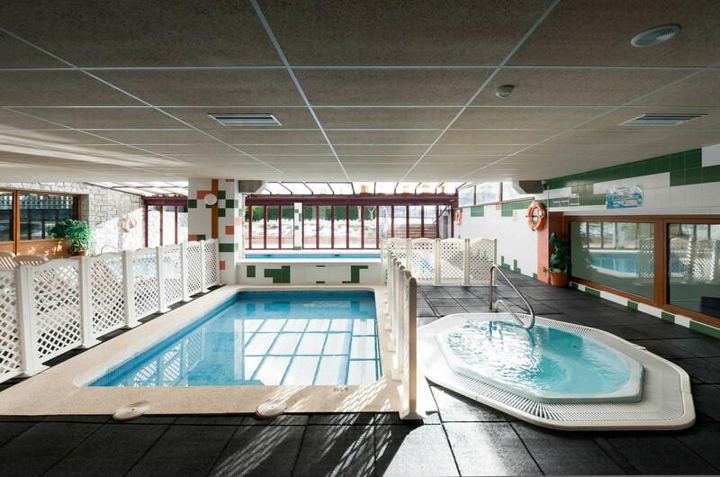 Foto 14 Hotel SOMMOS Hotel Benasque Spa, BENASQUE