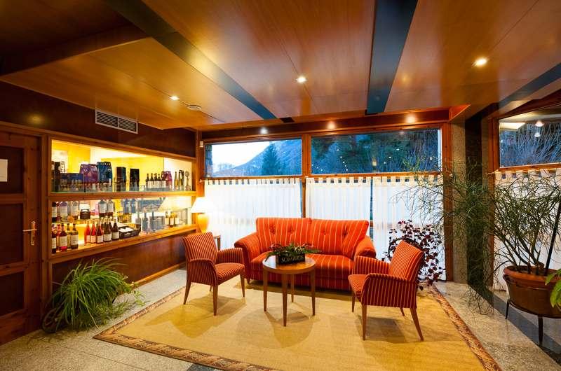 Foto 16 Hotel SOMMOS Hotel Benasque Spa, BENASQUE