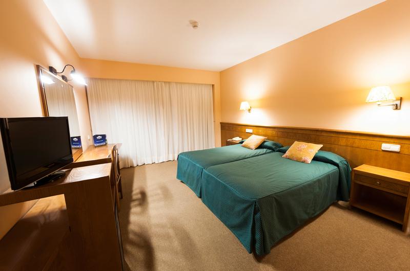 Foto 17 Hotel SOMMOS Hotel Benasque Spa, BENASQUE
