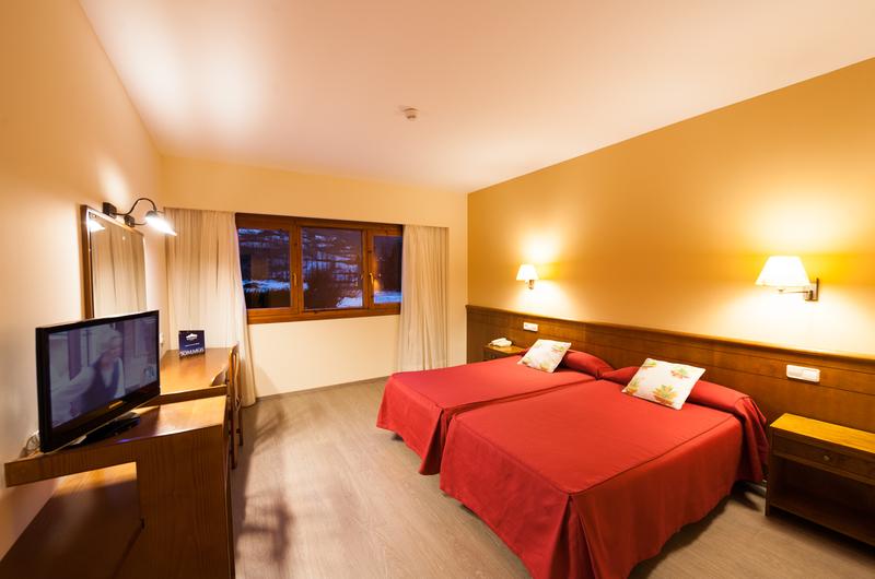 Foto 18 Hotel SOMMOS Hotel Benasque Spa, BENASQUE
