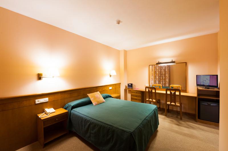 Foto 19 Hotel SOMMOS Hotel Benasque Spa, BENASQUE