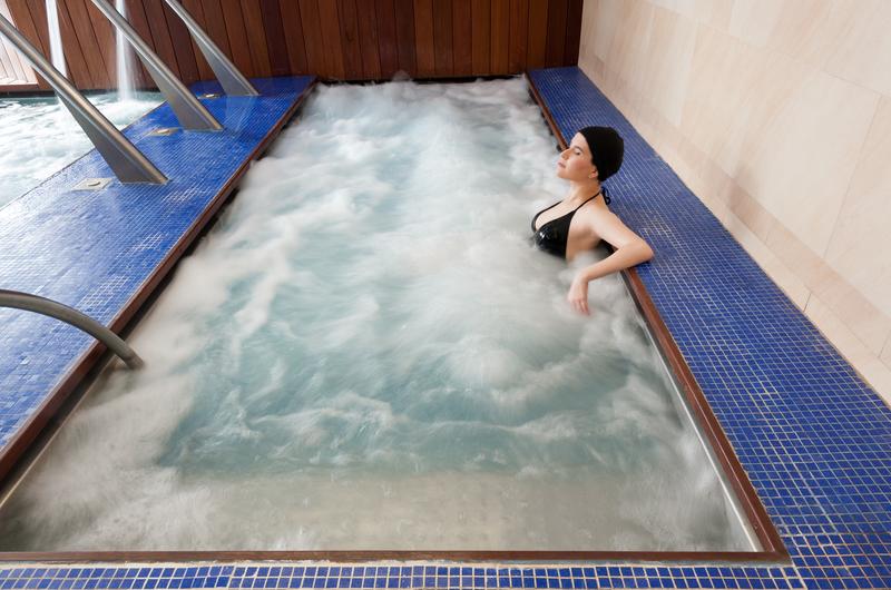 Foto 20 Hotel SOMMOS Hotel Benasque Spa, BENASQUE