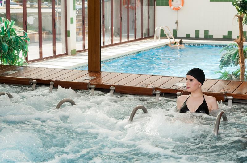 Foto 21 Hotel SOMMOS Hotel Benasque Spa, BENASQUE