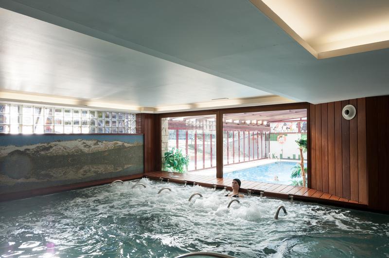 Foto 22 Hotel SOMMOS Hotel Benasque Spa, BENASQUE