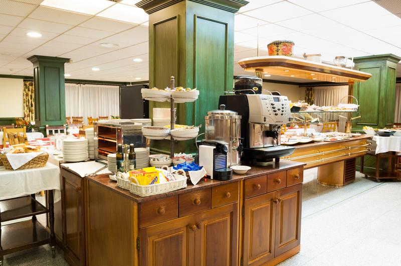 Foto 27 Hotel SOMMOS Hotel Benasque Spa, BENASQUE