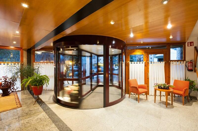 Photos de SOMMOS Hotel Benasque Spa à BENASQUE, ESPAGNE (4)