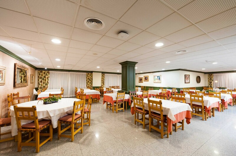 Foto 5 Hotel SOMMOS Hotel Benasque Spa, BENASQUE