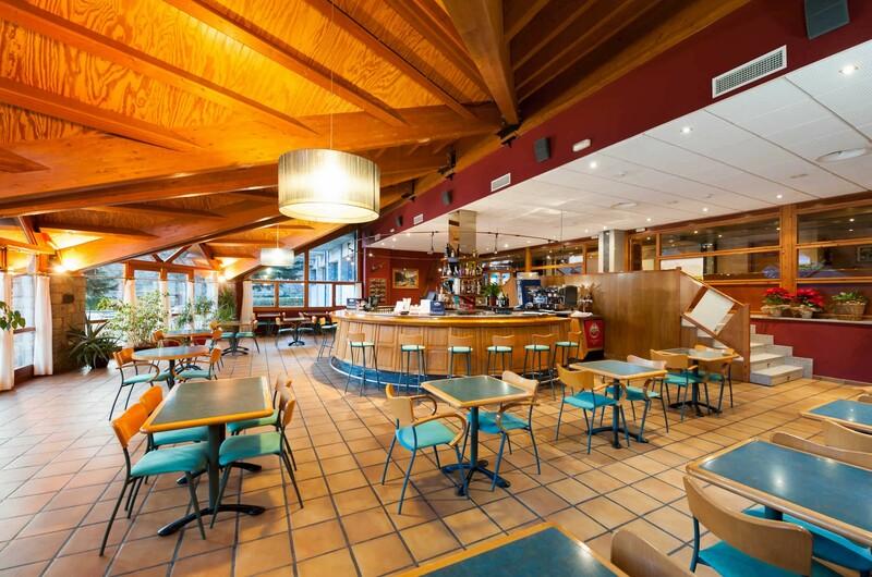 Foto 6 Hotel SOMMOS Hotel Benasque Spa, BENASQUE
