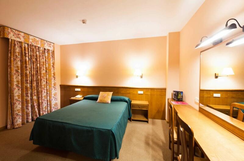 Foto 8 Hotel SOMMOS Hotel Benasque Spa, BENASQUE