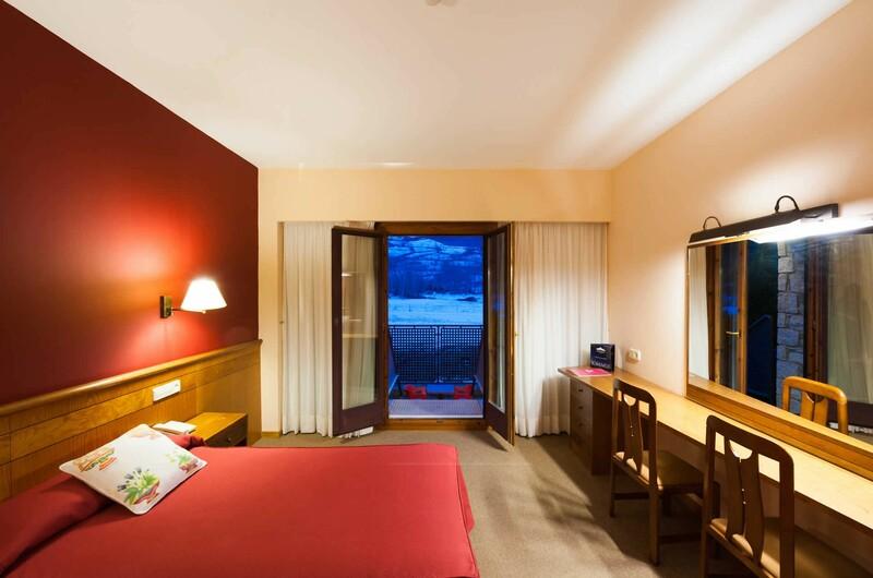 Foto 9 Hotel SOMMOS Hotel Benasque Spa, BENASQUE