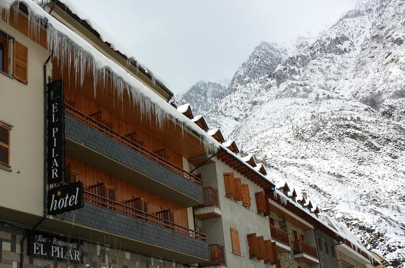Hotel Pilar1