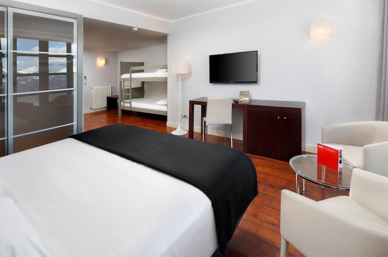 Foto 11 Hotel Hotel HG Cerler , CERLER