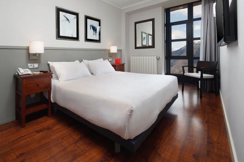 Foto 12 Hotel Hotel HG Cerler , CERLER