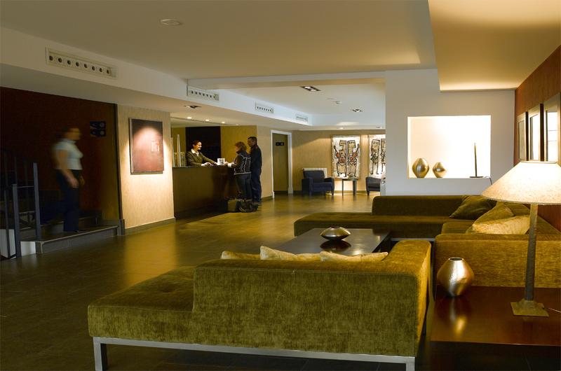 Hotel HG Cerler6